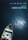 约翰·奥提兹-杰克去划船
