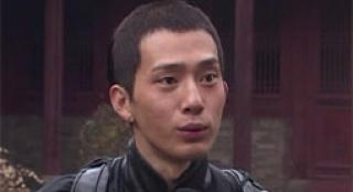 """井柏然回顾片场血泪史 听刘伟强说""""天书""""很凌乱"""