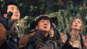 """《十二生肖》强势袭来 首日票房刷新""""泰囧""""纪录"""