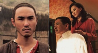 《血滴子》洋溢青春范儿 《大上海》靠阵容博票房