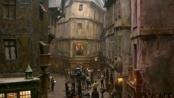 《悲惨世界》中文制作特辑 十周重建旧时巴黎街道