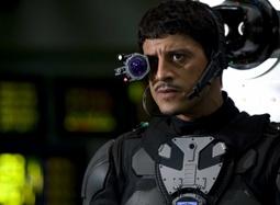 """最接地气的科幻片 比《钢铁侠》靠谱——""""特种部队"""""""