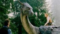 史蒂芬·范米尔任视觉效果总监 获三次奥斯卡提名——《龙骑士》