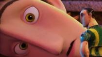 3D动画片《挑战者联盟》预告 奥斯卡外语片导演出手