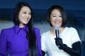 王姬参演《危情营救》 曾反对女儿演戏称不如卖菜