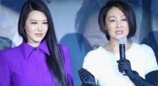 """翁家明上演《危情营救》 王姬为爱女""""保驾护航"""""""