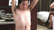 《喜剧王》预告片 九孔红内裤狂奔杜海涛身手不凡
