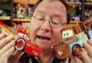 约翰·拉塞特酷爱汽车 毛遂自荐进迪士尼——《赛车总动员2》