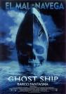 John Reynolds-幽灵船