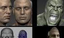 《复仇者联盟》视效特辑 CG解密绿巨人纽约苦战