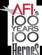 美国影史100部英雄电影