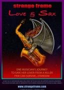陌生骨骼:爱与萨克斯