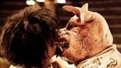 《西游·降魔篇》台湾版预告 文章抢戏猛亲丑猪头