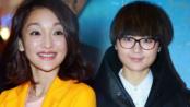 《云图》首映周迅黄袍古怪 周笔畅似哈利·波特