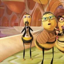 蜜蜂总动员