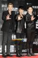 Super Junior成员崔始源、东海、强仁