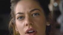 《血肉之躯》中文片段 好奇少女不断逼问僵尸男