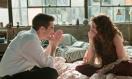 """83期:海瑟薇面对恋情不自信 """"靴子猫""""音乐重唱"""