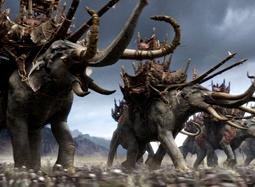 《指环王:王者无敌》预告 弘大魔幻战争全面展开