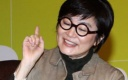 林青霞戴黑框眼镜似阿拉蕾 不惧婚变传爱情秘诀