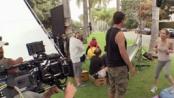 《四十而惑》片场直击 直观拍摄过程中的爆笑瞬间