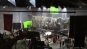 """""""霍比特人""""拍摄直击 每一秒的画面都是千辛万苦"""