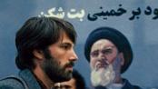 《逃离德黑兰》国际版预告 政治和娱乐的完美联姻