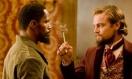《被解放的姜戈》主创访谈 福克斯斗戏莱昂纳多