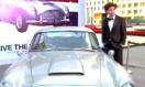 007电影展北京举办 邦德御用座驾亮相吸引影迷