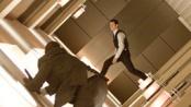 视觉特效师揭开悬浮戏的奥秘——《盗梦空间》