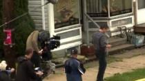 《应许之地》拍摄直击 每个画面都是很用心的完成