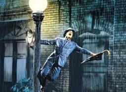 《雨中曲》预告片 舞王经典歌舞片奥斯卡被剃光头