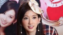 专访林志玲:失恋了我只会哭 现在根本没人追