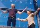 《超级魔术师》中文宣传片 密室挑战逼疯搞笑天王