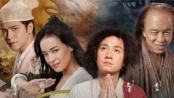 """周星驰眼光独特选演员 无厘头""""铁三角""""初现端倪"""