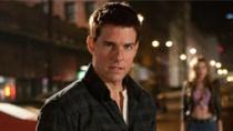 《侠探杰克》宣传片 汤姆·克鲁斯拒用替身亲上阵