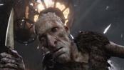 《巨人杀手杰克》中文片段 麦克格雷格大战巨人