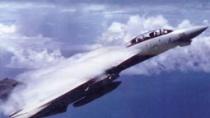 《壮志凌云》1986版预告 美国飞行精英的空中故事