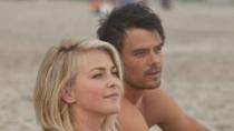 《避风港》精彩片段 美丽海滩上演浪漫爱情故事