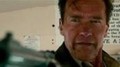 《背水一战》宣传片 施瓦辛格卸任后再续动作经典