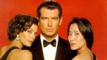 《007:明日帝国》预告 杨紫琼牵手007显中国姿态