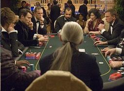 《007:大战皇家赌场》预告 克雷格版邦德亮相