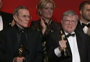 奥斯卡荣誉奖视频回顾 萨尔玛·海耶克高贵亮相