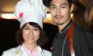 台湾喜剧《总铺师》杀青 杨佑宁爱下厨女友有口福