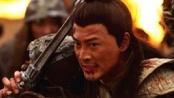 《忠烈杨家将》先导预告 林峰、李晨咆哮血染战场