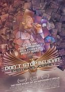 坚定信仰:每人一段旅程