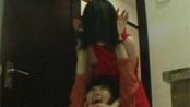 《午夜微博》发微电影 怪猫致命红衣女成终极boss