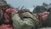 开场血腥画面成经典 残忍程度挑战观众——《拯救大兵瑞恩》