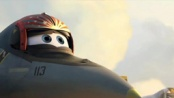 """《飞机总动员》中文预告 迪士尼再续""""赛车""""传奇"""