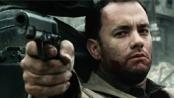 汤姆·汉克斯受影响迷上战争片——《拯救大兵瑞恩》
